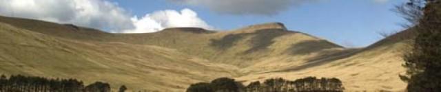 The challenging peak...
