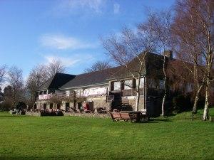 Brecon Beacons Visitor Centre