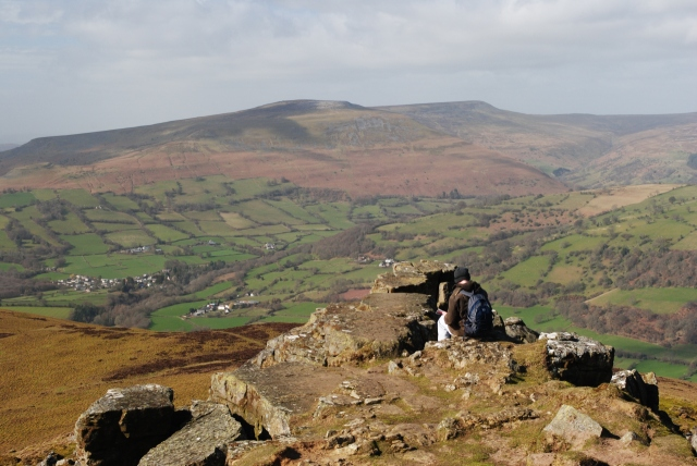 Sugar Loaf Mountain. Image by www.mountain-activities.com ©