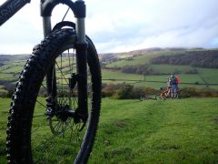 Radnorshire Hills