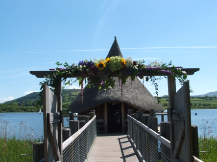 The Welsh Crannog