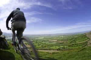 Biking in Brecon Beacons by BBT-3