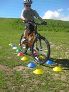 Improve Your Bikeability