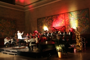 The Chamber Orchestra for Wales ©