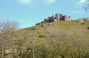 Carrig Cennan Castle