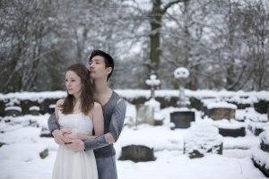 Romeo & Juliet ©