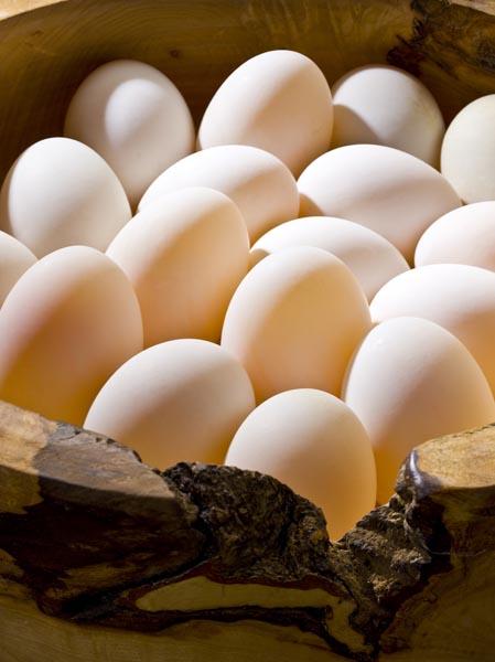 Eggs By Black Mountain Smokery ©