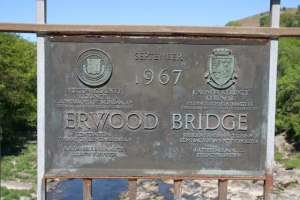 Erwood Bridge © Erwood Craft Centre