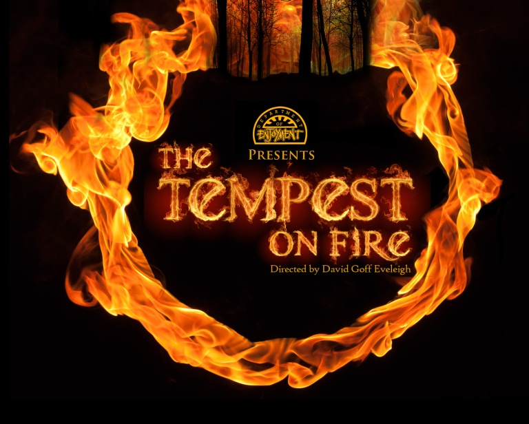 Tempest on Fire
