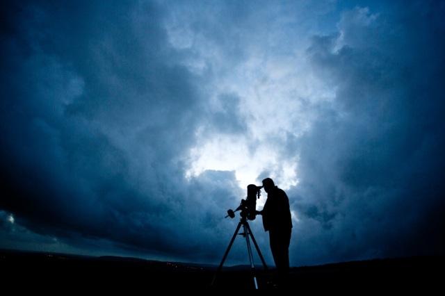 Dark Sky Reserve ©