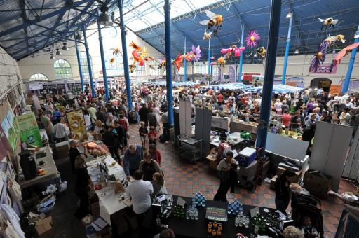 Abergavenny Food Festival ©