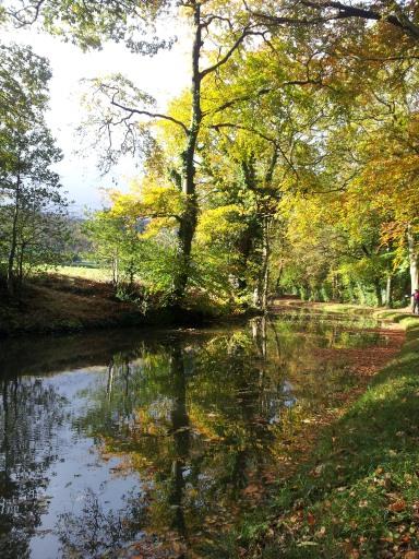 Brecon & Monmouthsire Canal © John Winser