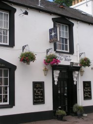 The Star Inn © Talybont