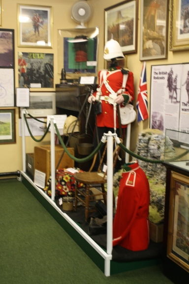 © The Regimental War Museum