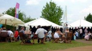 Hay-on-Wye festival