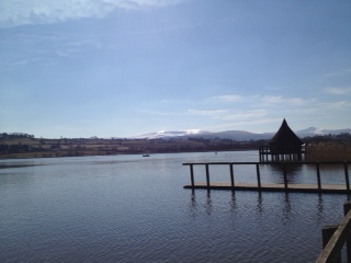Llangorse Lake ©