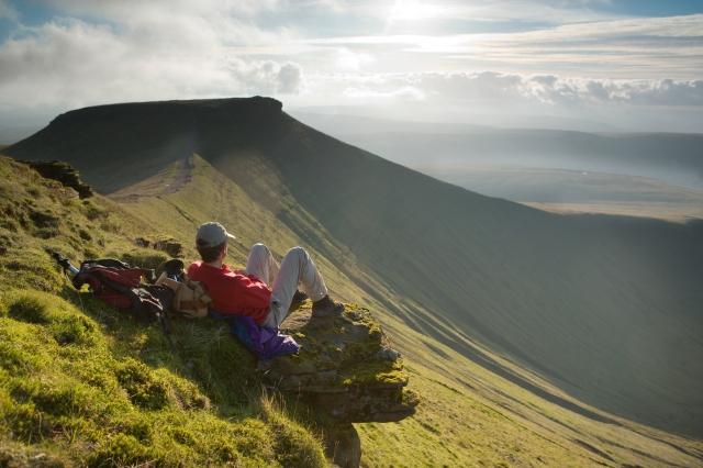 © Crown Copyright 2015 Visit Wales
