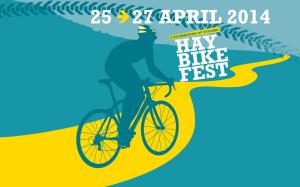 Hay Bike Fest Logo