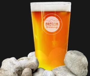 Brecon Brewing ©