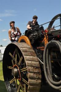 © Abergavenny Steam Rally