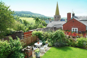 © Brecon Beacons Holiday Cottages