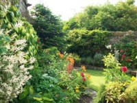 Crickhowell Open Gardens