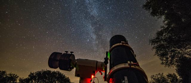 GoodDayOut astronomy experience